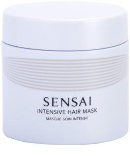 Sensai Hair Care Intense Mask For Hair