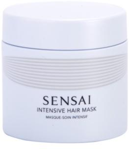 Sensai Hair Care Intensief Masker  voor het Haar