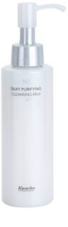 Sensai Silky Purifying Step One lait nettoyant