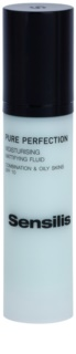 Sensilis Pure Perfection Hydraterende Fluid met Matterend Effect