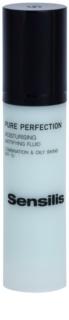 Sensilis Pure Perfection loción hidratante con efecto mate