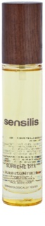 Sensilis Supreme DTX Regenerating and Detoxifying Oil for Face, Body and Hair