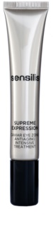 Sensilis Supreme Expression Caviar Eye Zone Antiaging Treatment