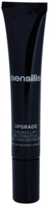 Sensilis Upgrade Chrono Lift cuidado para olhos antirrugas, inchaço e olheiras