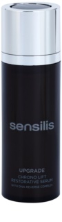 Sensilis Upgrade Chrono Lift Chrono Lift Restorative Serum with DNA Reverse Complex