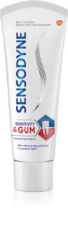 Sensodyne Sensitivity & Gum dentifrice protection gencives