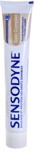 Sensodyne Complete Care dentifrice pour dents sensibles