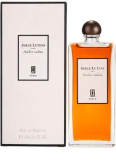 Serge Lutens Ambre Sultan Eau de Parfum für Damen 50 ml