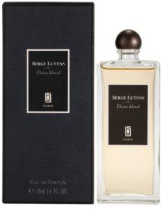 Serge Lutens Daim Blond eau de parfum mixte 50 ml