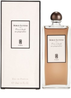 Serge Lutens Five O'Clock Au Gingembre eau de parfum mixte 50 ml