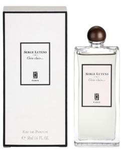 Serge Lutens Gris Clair woda perfumowana unisex 50 ml