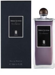 Serge Lutens La Religieuse eau de parfum mixte 50 ml