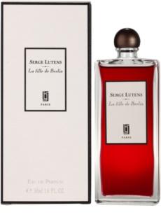 Serge Lutens La Fille de Berlin Eau de Parfum unisex 50 μλ