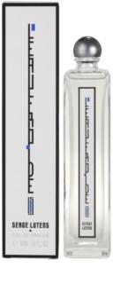 Serge Lutens L'Eau Froide eau de parfum unisex 2 ml esantion