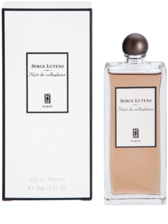 Serge Lutens Nuit de Cellophane eau de parfum pour femme 50 ml