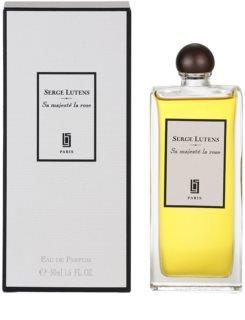 Serge Lutens Sa Majesté La Rose eau de parfum para mujer 50 ml