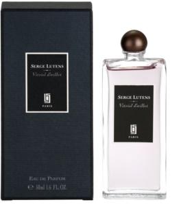 Serge Lutens Vitriol d'oeillet eau de parfum mixte 50 ml