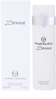 Sergio Tacchini Donna eau de toilette hölgyeknek