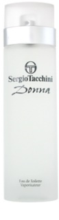 Sergio Tacchini Donna Eau de Toilette für Damen 75 ml