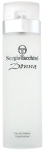 Sergio Tacchini Donna Eau de Toilette voor Vrouwen  75 ml