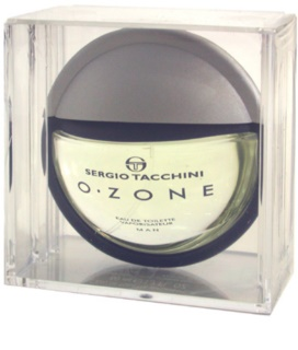 Sergio Tacchini Ozone for Man Eau de Toilette für Herren 75 ml