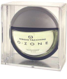 Sergio Tacchini Ozone for Man eau de toilette para hombre