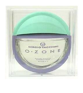 Sergio Tacchini Ozone for Woman Eau de Toilette voor Vrouwen  30 ml