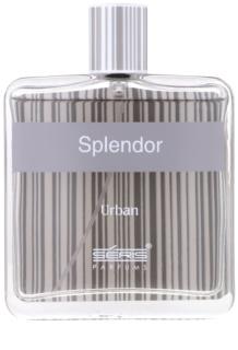 Seris Perfumes Splendor Urban parfémovaná voda unisex 100 ml