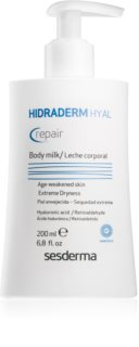 Sesderma Hidraderm Intensive Moisturising Body Lotion for Extremely Dry Skin