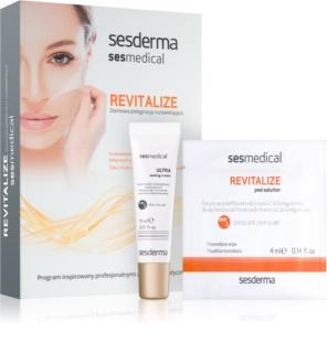 Sesderma Sesmedical Revitalize coffret cosmétique I.