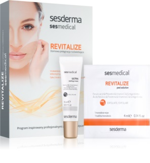 Sesderma Sesmedical Revitalize Cosmetic Set I.