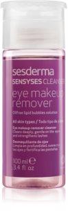 Sesderma Sensyses Cleanser Eyes proizvod za skidanje pudera za područje oko očiju