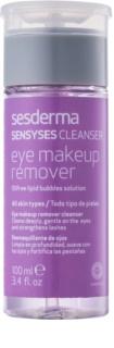 Sesderma Sensyses Cleanser Eyes odličovač očného make-upu