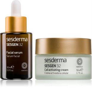 Sesderma Sesgen 32 καλλυντικό σετ (για ανανέωση επιδερμίδας)