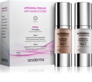 Sesderma Liposomal Ferulac 2-Step Skin Regeneration
