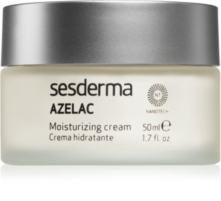 Sesderma Azelac Moisturising Cream to Treat Skin Imperfections