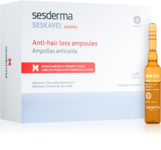 Sesderma Seskavel Growth tratamento intensivo anti-queda