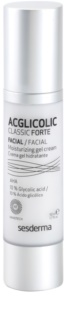 Sesderma Acglicolic Classic Forte Facial Gel Cream For Global Age - Defying Skincare