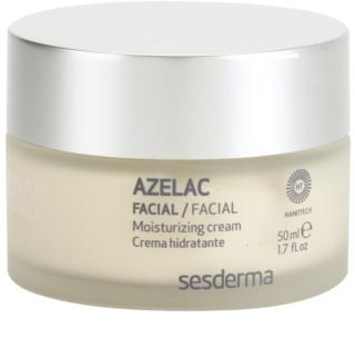 Sesderma Azelac crema hidratante contra las imperfecciones de la piel
