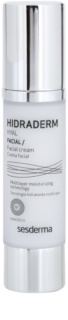 Sesderma Hidraderm Moisturising Cream with Anti-Ageing Effect