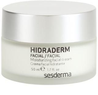 Sesderma Hidraderm зволожуючий крем для чутливої сухої шкіри