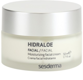 Sesderma Hidraloe Moisturizing And Softening Cream