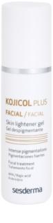 Sesderma Kojikol Plus εντατικό αποχρωματιστικό τζελ για τοπική θεραπεία