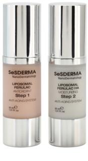 Sesderma Liposomal Ferulac відновлення шкіри у двох кроках