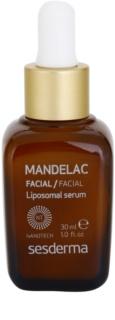 Sesderma Mandelac интензивен подмладяващ серум с хиалуронова киселина