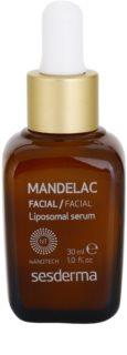 Sesderma Mandelac інтенсивна омолоджуюча сироватка з гіалуроновою  кислотою