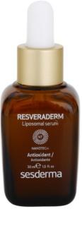Sesderma Resveraderm Antioxidant Serum For Skin Resurfacing