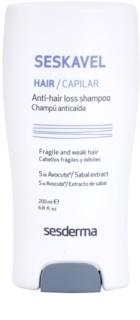 Sesderma Seskavel Preventive Care Against Hair Loss