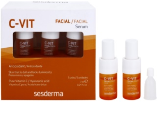 Sesderma C-Vit Bi-Phase Serum With Rejuvenating Effect