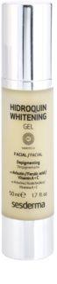 Sesderma Hidroquin Whitening bělicí gel na pigmentové skvrny